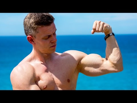 Strong Arms   4 Biceps & Triceps Exercises You Should Try!