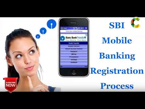 SBI മൊബൈൽ ബേങ്കിങ്  എങ്ങനെ രജിസ്റ്റർ ചെയ്യാം    How to Activate State Bank Freedom