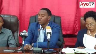 dar-es-salaam-na-watumishi-wake Videos - Videos Run Online