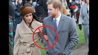 MOST BIZARRE Royal Family Rules