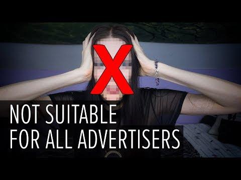 Massive YouTube Censorship Increase