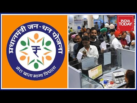 Cash Withdrawal Limit From Jan Dhan Accounts Capped At Rs 10000 Per Month
