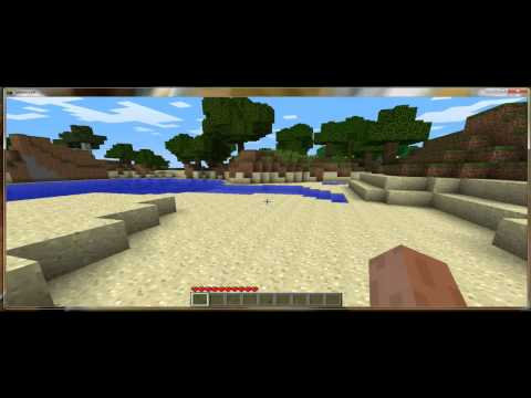 Minecraft Single Player commands 1.7.3