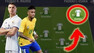 Como CRIAR um jogador PONTA no FIFA 18 MODO CARREIRA [FIFA 18 DICAS/E08]