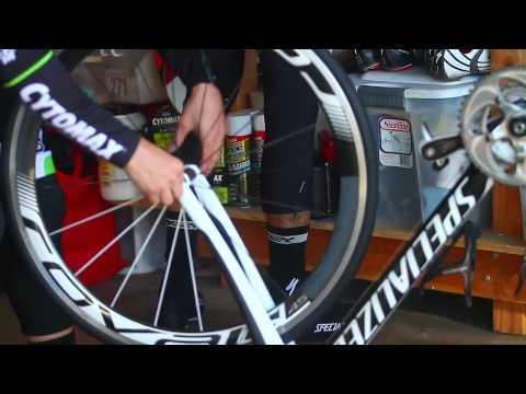 Fast Lap Fitness: Cycling - TransWorld Motocross
