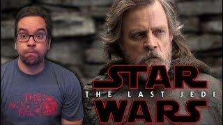 Star Wars: The Last Jedi SPOILER Review