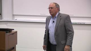 Tom Friel: How to Network