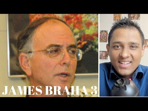 James Braha on Abortion/Career/Wealth/Stationary planets/Confidence/Trumph - Part 3/4
