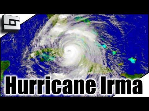My Hurricane Irma Story | Sl1pg8r Vlog