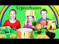 St Patrick39s Day Leprechaun Traps And Leprechauns
