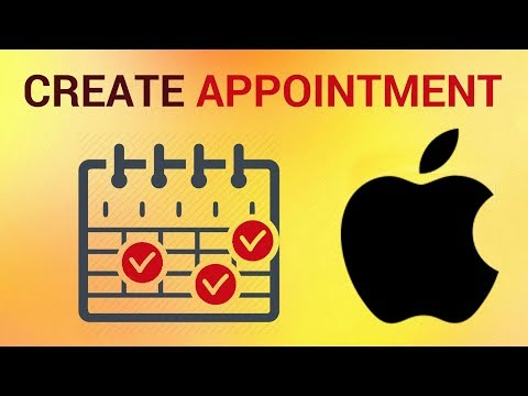 How to create and edit appointments with Siri on iPhone and iPad