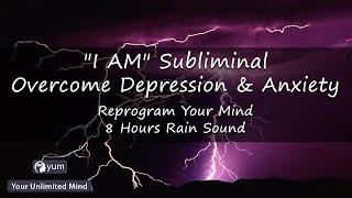 Boost Your Self-Esteem & Feel Great - (10 Hour) Rain Sound
