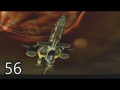 Final Fantasy VII Walkthrough Part 56 - Return to Midgar HD