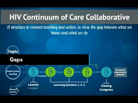 An Overview: HIV Continuum of Care Collaborative