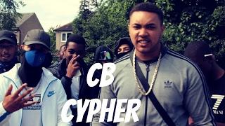 CB CYPHER (Huddersfield)