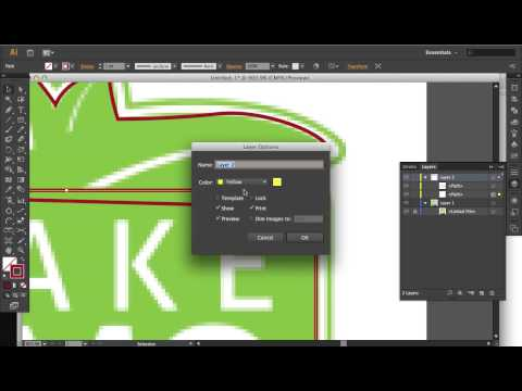 Adobe Illustrator: How to make rounded corners and an offset path
