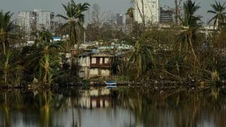 Puerto Rico without power for days after Hurricane Maria