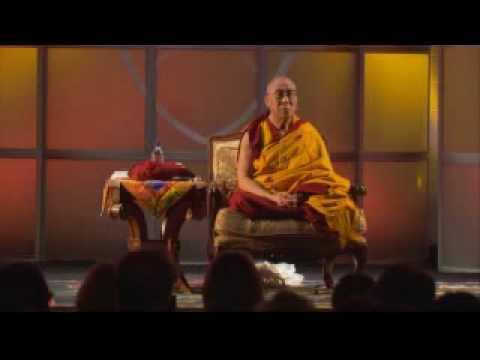Teaching of the Dalai Lama: Introduction to Buddhism