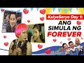 Download KalyeSerye Day 1: Ang Simula Ng Forever In Mp4 3Gp Full HD Video