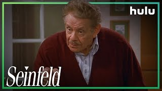 10 Second Rewind • Seinfeld on Hulu