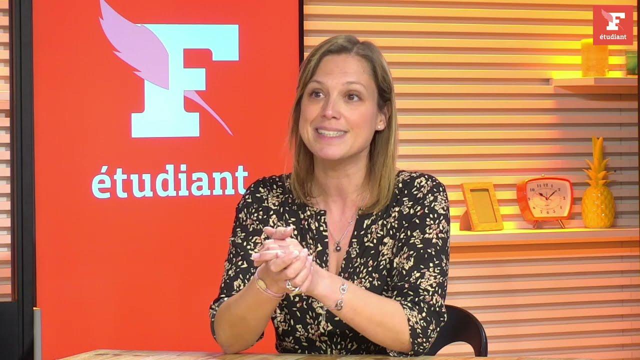 Présentation du métier d'expert comptable - Interview pour le Figaro Etudiant