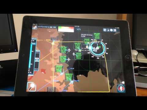 ATCpro Gameplay - Air Traffic Control Simulation - Air