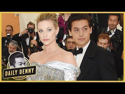 Lili Reinhart Responds to Recent Pregnancy Rumors & SLAMS Body Shamers | Daily Denny