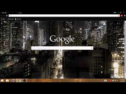 Google Chrome disappearing mouse fix