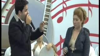 Aygun Beyler - canli ifa