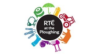 RTÉ - Live At The Ploughing - Thursday 20th September 2018