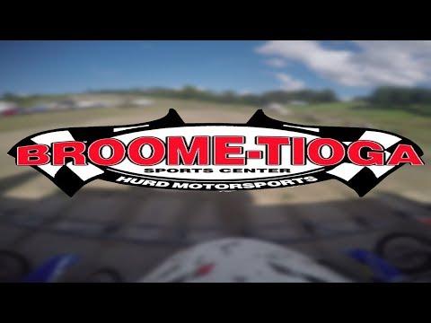 Broome-Tioga MX   USMX   Open Novice   Moto 2   8/13/2017