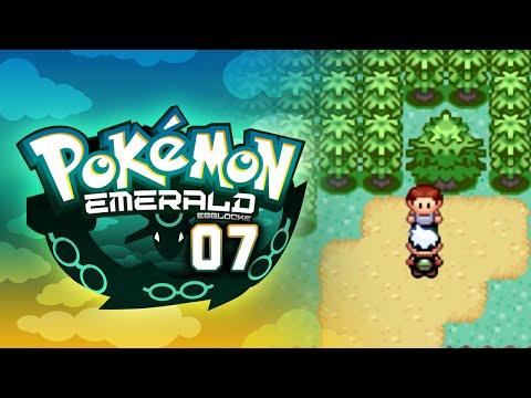 Pokémon Emerald Egglocke w/ SupraLugia!! Episode #07 -