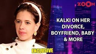 Kalki Koechlin on her boyfriend, pregnancy, Kareena Kapoor, baby