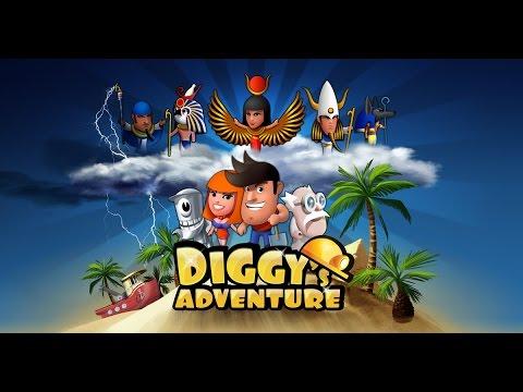 Diggy's Adventure - Where u at, Energy?