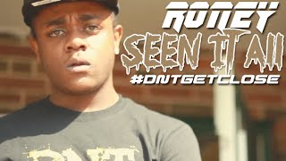 Roney - Seen It All (Official Video) @dubillup