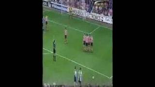Eyal Berkovic in Southampton 96/97-Part 2 (6:3 vs Man U)