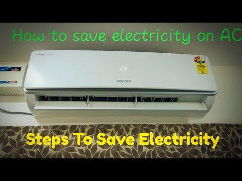 Save Electricity Bill On AC   Bill Bohot Kam Ayega