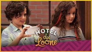 "HOTEL DU LOONE   Hayley LeBlanc in ""The Phantom of the Hotel""   Ep. 5"