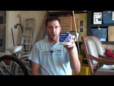 Josh's Car Corner - Ep. 51 - How to Change Your Oil