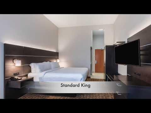 BYEMN Holiday Inn Express & Suites Bremen