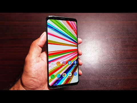 Galaxy S9 Plus! 10 tips and tricks!