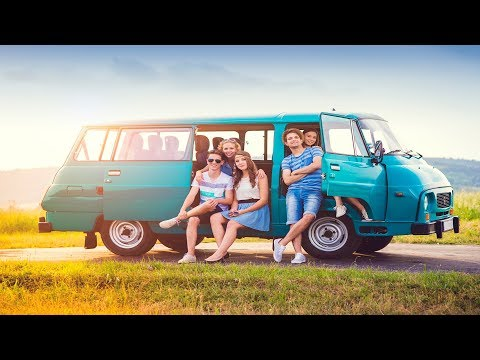 Memorial Day Weekend: 3 Tips to Plan Your Best Family Road Trip Yet