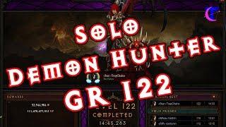 Shadow Impale Demon Hunter Build Diablo 3 Season 16 Patch 2 6 1