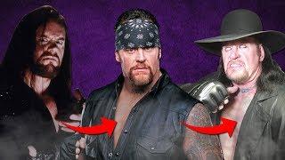 11 WWE Wrestlers Who Went Back To Their Old Gimmick (Undertaker, John Cena, Hulk Hogan etc)