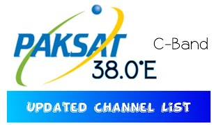 Hum Tv Frequency Paksat