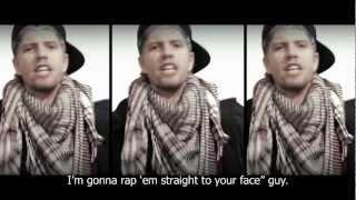 """Kollektivet: Music Video - """"that Guy"""""""