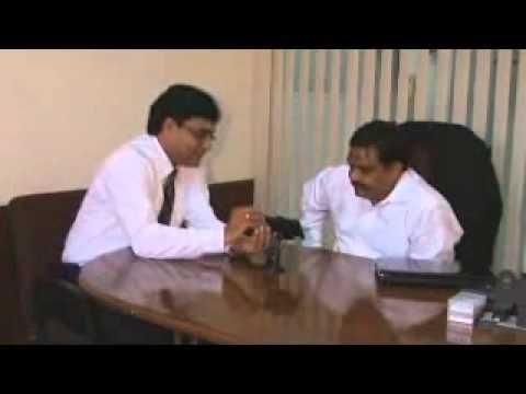life insurance sales role play part-1.wmv