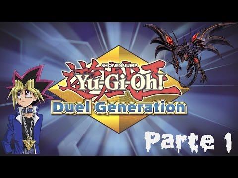 Yu-gi-oh! Duel Generation Desafio Semanal deck Ojos rojos (Red eyes)
