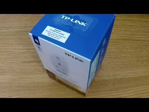 How to factory reset a TP-Link Smart WiFi plug