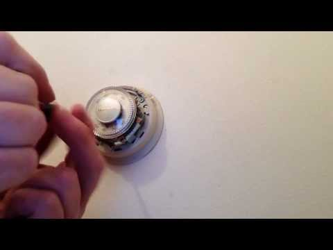 DIY trouble shooting thermostat